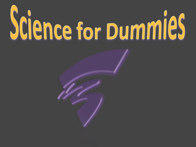 Science for Dummies