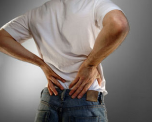 Sacroiliac tests